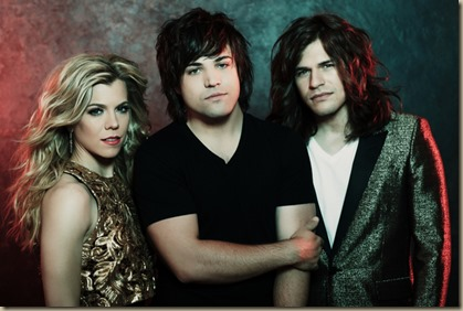 Band Perry 385r2