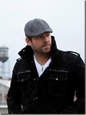 Lee Brice Today