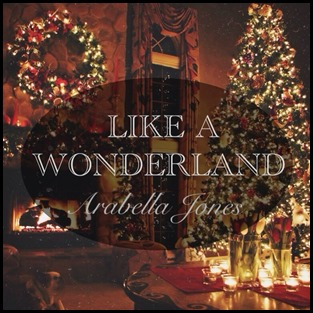 Like A Wonderland artwork