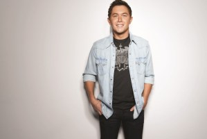 Scotty McCreery to talk sports with Sports Illustrated on si.com
