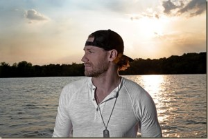 Chase Rice prepares to hit the road with Kenny Chesney for The Big Revival Tour