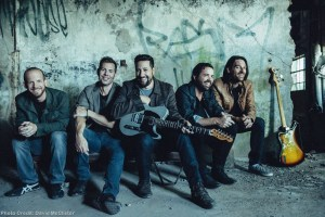 Old Dominion inks deal with RCA Nashville