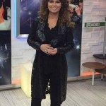 Shania Twain will Rock This Country with her last tour
