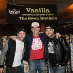The Swon Brothers Prank iHeart's Bobby Bones with a Winter Vanilla Blast!