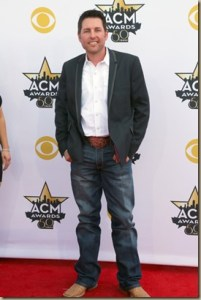 Casey Donahew celebrates ACM 50th anniversary with hometown fans