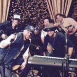 """LoCash premiere on Country Now's """"Live From Blackbird"""""""