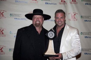Montgomery Gentry among eight new inductees to Kentucky Music Hall of Fame