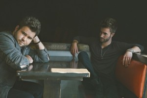 The Swon Brothers Receive Their First CMT Music Awards Nomination!