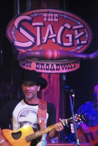Craig Campbell showcases new single at Nashville event, after 42 country radio adds first week!