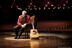 Grand Ole Opry Member Jim Ed Brown Has Died