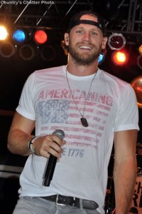 Chase Rice to headline this Fall–The Cadillac Three set to join