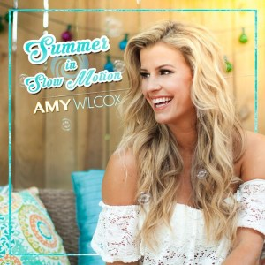Amy Wilcox releases video for single, Summer in Slow Motion