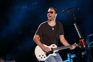 Eric Church exhibit opening at Country Music Hall of Fame and Museum Sept. 18