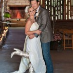 Blake Shelton and Miranda Lambert ending four-year marriage