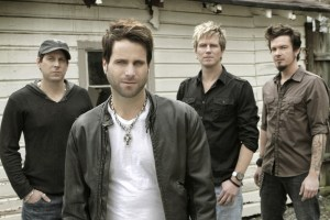Career for Parmalee comes full-circle with upcoming NBC Today Show debut