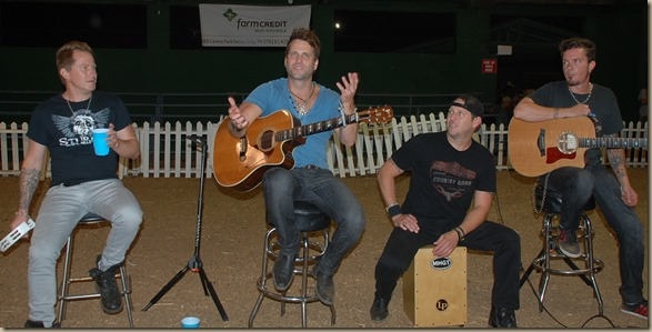 Parmalee and Clare Dunn 178