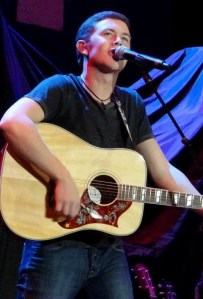 Scotty McCreery releases single, Southern Belle, off upcoming third studio album