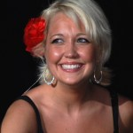Meghan Linsey will be special guest on 2015 CSX Santa Train