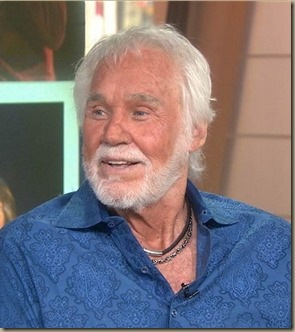 Kenny Rogers Today