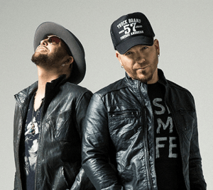 LoCash share new music video for I Love This Life