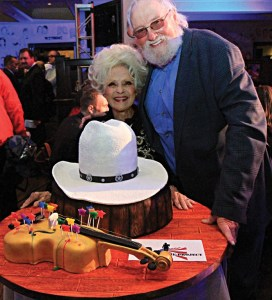 Charlie Daniels Birthday Bash gives back to Veterans