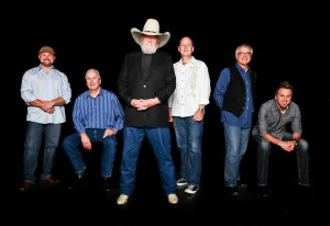 The Charlie Daniels Band–Live at Billy Bob's Texas now available