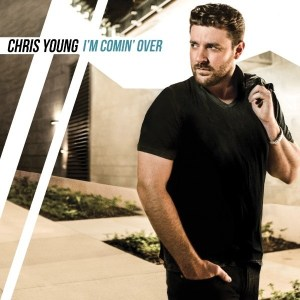 Chris Young enlists fans to announce I'm Comin' Over album tracks via online share campaign