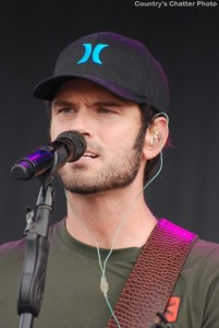 New album from Chuck Wicks set to release Feb. 26, 2016