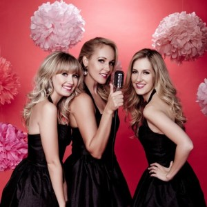 The Ellas set release date for Merry & Bright