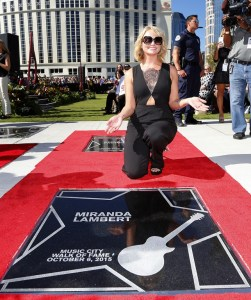 Music City Walk of Fame Inducts Four Honorees on Oct. 6. 2015