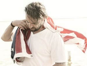 Former U.S. Navy Seal, Pete Scobell to perform and speak at Points of Light Conference