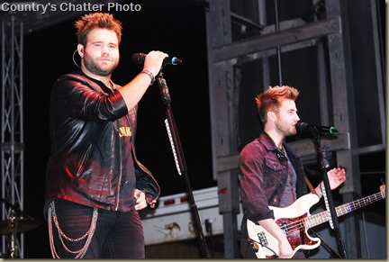 Swon Brothers 184