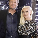 Blake Shelton and Gwen Stefani ARE dating