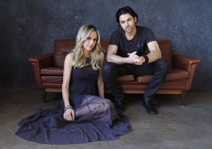 Haley & Michaels return to Today show on Friday, Nov. 27