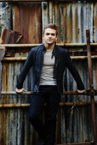 Hunter Hayes THE 21 PROJECT now at CD retailers