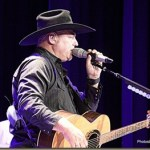 John Michael Montgomery and Jared Ashley perform at Operation Cherrybend benefit