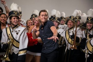 Scotty McCreery reveals behind the scenes footage of upcoming music video