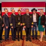 Country Music Star Craig Morgan Joins Kidde, Special Guest Kix Brooks and Fire Safety Leaders to Encourage and Recognize Fire Service Volunteers