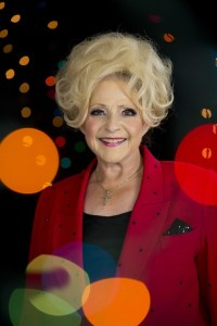 Brenda Lee No. 1 on Billboard Country Streaming Chart with Rockin' Around the Christmas Tree
