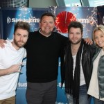 The Swon Brothers Celebrate The Holidays with The Highway