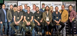 Old Dominion kicks off Meat and Candy Tour with memorable Nashville celebration