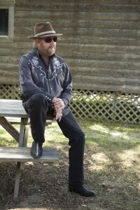 Hank Williams Jr.'s IT'S ABOUT TIME charts highest studio debut in career history