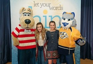 """Maddie and Tae and Monroe Carell Jr. Children's Hospital debut inspirational new video """"Fly"""""""