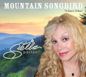 Stella parton honors sister Dolly with new album