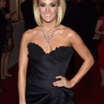 Carrie Underwood's 48-carat diamond and ruby necklace was Valentine's Day gift from Mike