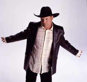 John Michael Montgomery joins Webster Public Relations roster