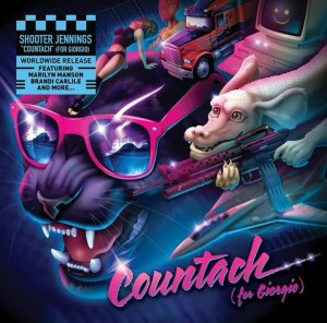 Shooter Jennings unveils Album in Richard Garriott's Shroud of the Avatar Role-playing Game