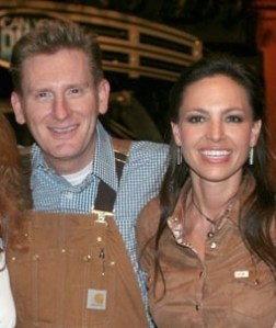 Joey Feek's hometown to honor her with memorial service on March 13, 2016