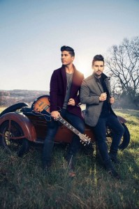 Dan + Shay announce forthcoming album, Obsessed, to be released June 3
