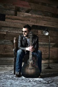 "Eric Church's video for ""Record Year"" premieres today"